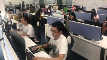 Office Environment-1