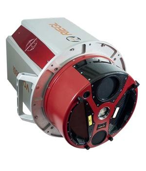 RIEGL VQ-1560i