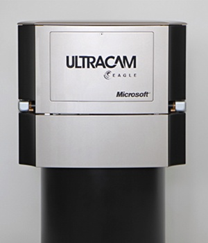 UltraCam Eagle camera