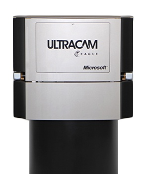 UltraCam Eagle